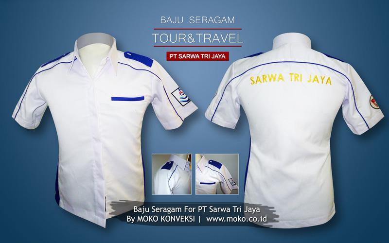 Konnveksi Pakaian Seragam Semarang