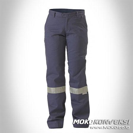 jual celana wearpack pria, celana wearpack wanita, beli celana safety di moko.co.id
