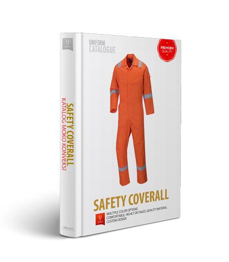 supplier baju coverall safety moko konveksi